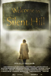 Silent Hill Poster 2