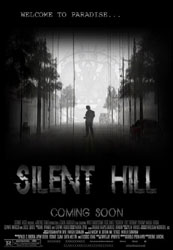 Silent Hill Poster 3