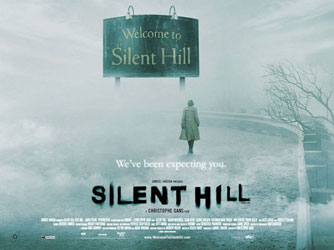 Silent Hill Poster 5