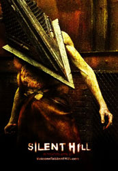 Silent Hill Poster 8