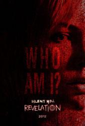 Silent Hill: Revelation 3D Poster 10
