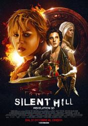 Silent Hill: Revelation 3D Poster 12
