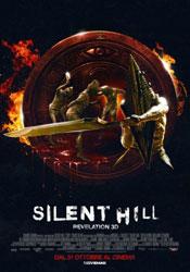 Silent Hill: Revelation 3D Poster 6