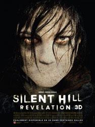 Silent Hill: Revelation 3D Poster 8