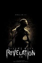 Silent Hill: Revelation 3D Poster 9