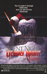 Silent Night, Deadly Night Poster 1