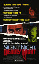 Silent Night, Deadly Night Poster 2