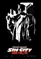 Sin City: A Dame to Kill For Poster 11