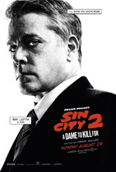 Sin City: A Dame to Kill For Poster 13