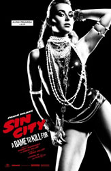 Sin City: A Dame to Kill For Poster 17