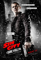 Sin City: A Dame to Kill For Poster 18