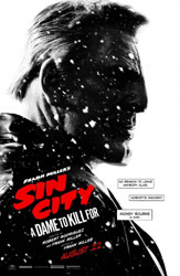 Sin City: A Dame to Kill For Poster 23