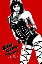 Sin City: A Dame to Kill For Poster 28