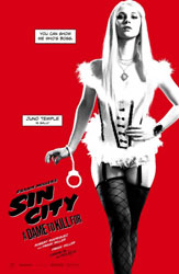 Sin City: A Dame to Kill For Poster 31