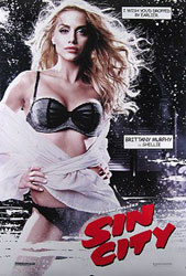 Sin City Poster 10