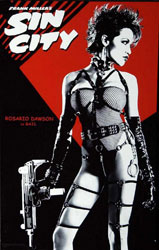 Sin City Poster 3