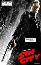 Sin City Poster 5