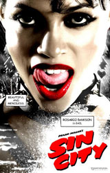 Sin City Poster 6