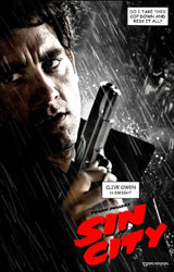 Sin City Poster 7