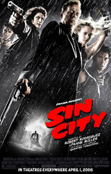 Sin City Poster 9