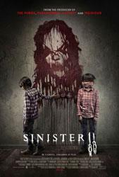 Sinister 2 Poster 1