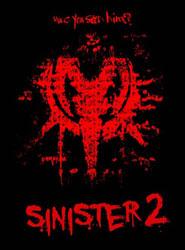 Sinister 2 Poster 2