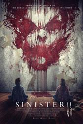 Sinister 2 Poster 3