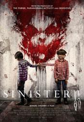 Sinister 2 Poster 7