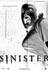 Sinister Poster 3