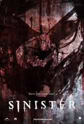 Sinister Poster 5