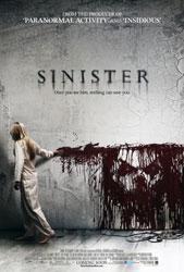 Sinister Poster 6