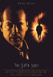 The Sixth Sense Poster 3