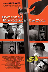 Someone's Knocking At The Door Poster 1