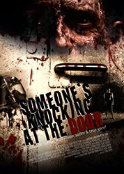 Someone's Knocking At The Door Poster 2