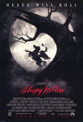Sleepy Hollow Poster 1