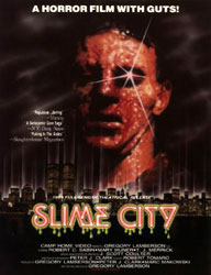 Slime City Poster 2