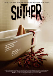Slither Poster 1