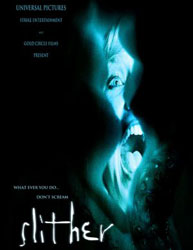 Slither Poster 2