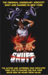 Snuff Poster 3