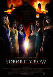 Sorority Row Poster 2