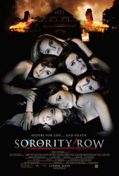 Sorority Row Poster 3