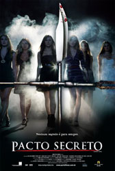 Sorority Row Poster 4