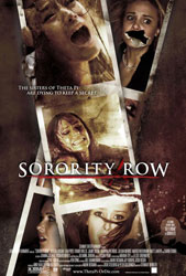 Sorority Row Poster 5