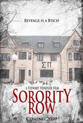 Sorority Row Poster 6