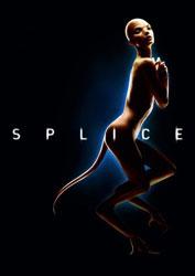 Splice Poster 4