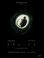Splice Poster 5