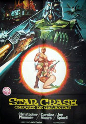 Starcrash Poster 1