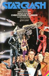 Starcrash Poster 2