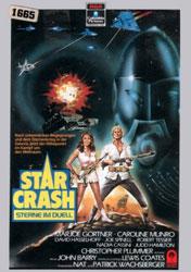 Starcrash Poster 3