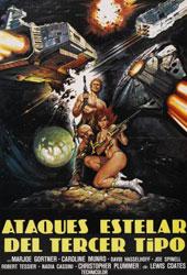 Starcrash Poster 4